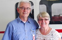 Doug & Yvonne Miles - READ MORE